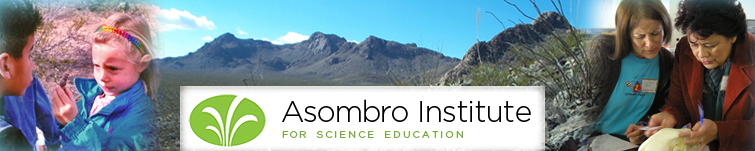 Asombro Institute for Science Education